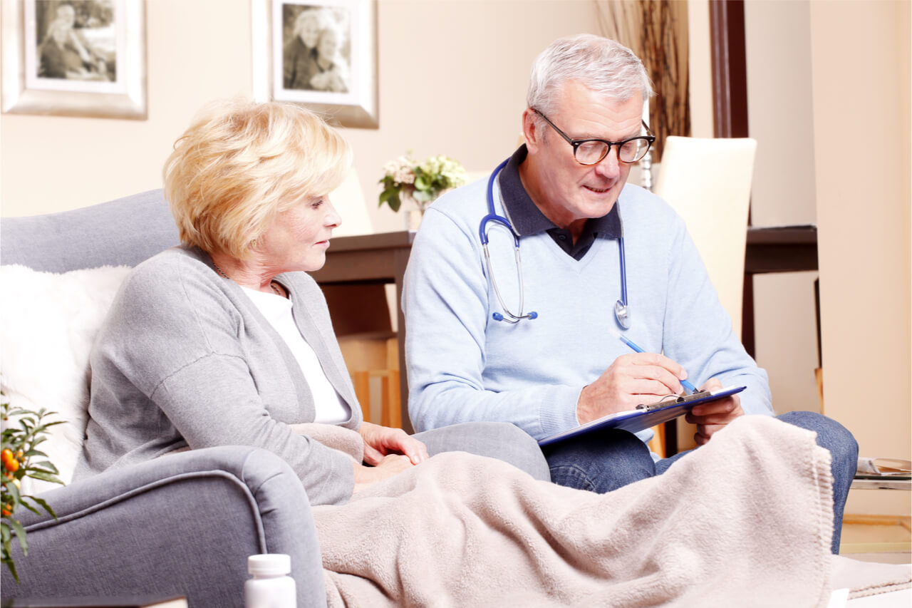 Are doctor home visits really necessary?